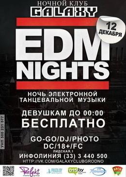 EDM Nights