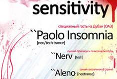 Sensitivity