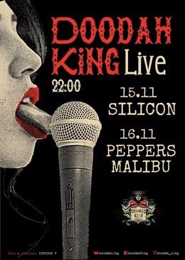 The Silicon / Peppers Malibu