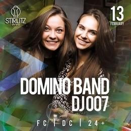 Domino Band & Dj 007