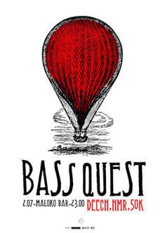 Bass quest