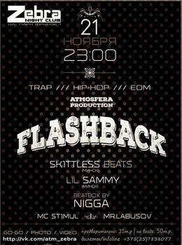 Flashback / Trap Night