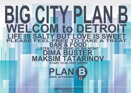 Big City Plan B