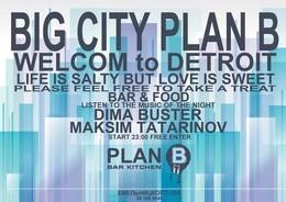 Big City Plan B