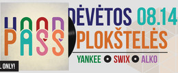 Hood Pass: Devetos Ploksteles