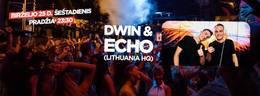 Dwin & Echo