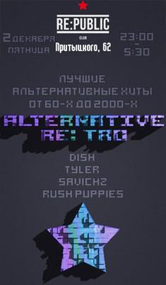 Alternative Retro