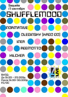 Shufflemood