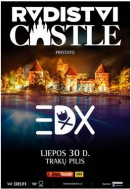 Radistai Castle
