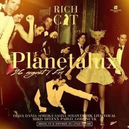 PlanetaLux