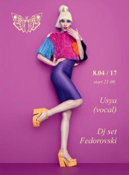 DJ Fedorovski & Usya