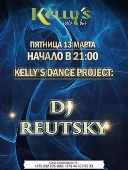 DJ Ivan Reutsky