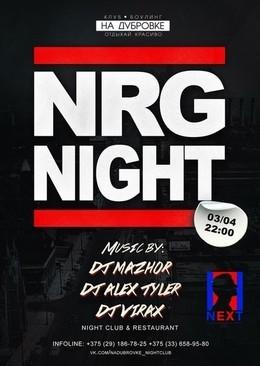 NRG Night