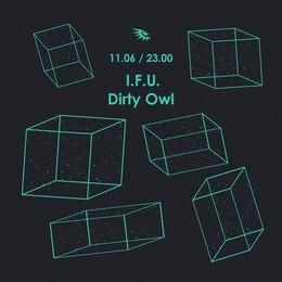 I.F.U. \ Dirty Owl