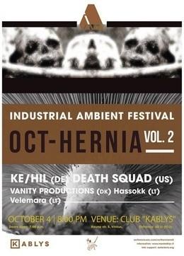 Oct-hernia Vol. 2