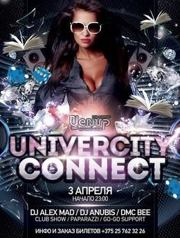 University Connect