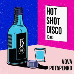 Hot Shot Disco