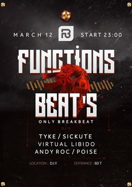 Functions Beat's