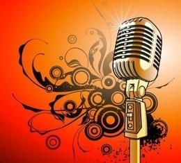 Новогодний открытый микрофон
