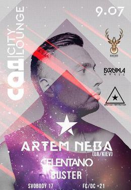 Artem Neba