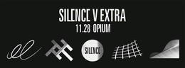 Silence v Extra