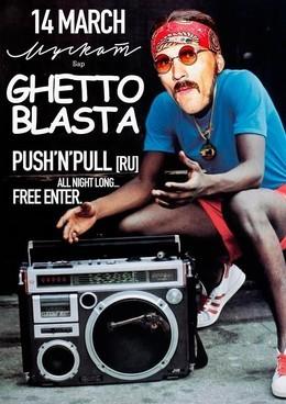 Ghettoblasta