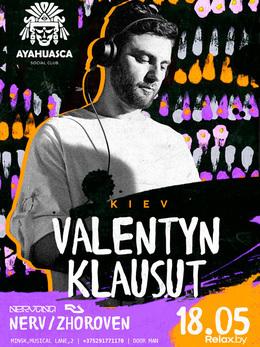 Valentyn Klausut (Kiev)