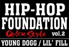Hip Hop Foundation