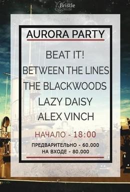 Aurora party