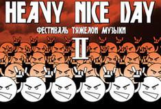 Heavy Nice - II