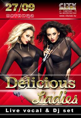 Delicious Ladies