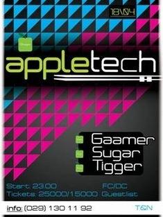AppleTech