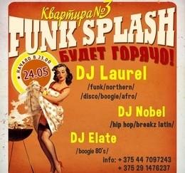 Funk Splash