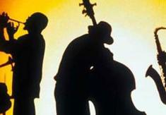 Клубный джазовый вечер