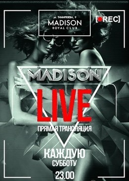 Madison Live