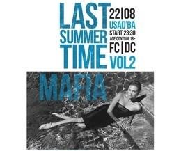Last Summer Time Mafia
