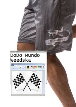 Dbc Debesine: DoDo Mundo + Weedska