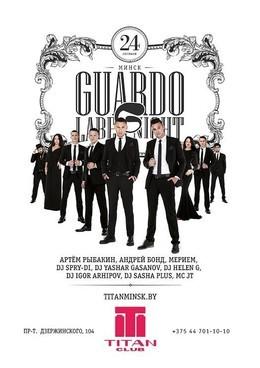 Guardo Label Night