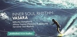 Inner Soul Rhythm: Vasara