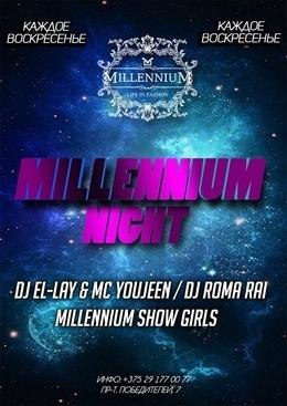Millennium Night