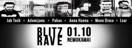 Blitz Rave 2015