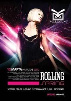 Rolling Spring