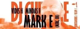 Mark E | Dj Culture