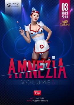 Amnezia vol.5