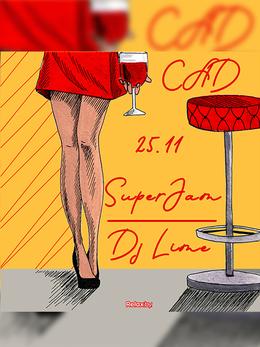 Super Jam / DJ Lime
