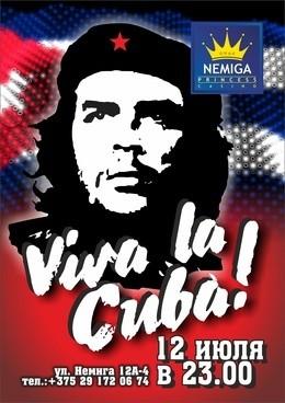 Cuba Libra Party
