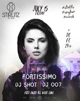 Fortissimo Band, 007 & Shot
