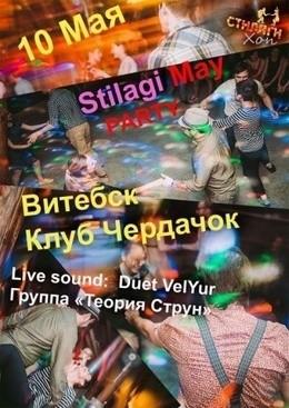 Stilagi May Party