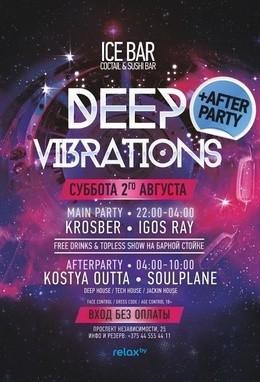 Deep Vibrations