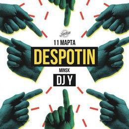 Despotin & DJ Y